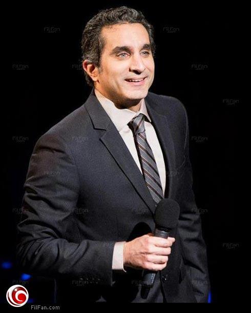 """يعود باسم يوسف ببرنامجه """"البرنامج"""" في مساء الجمعة 25 أكتوبر"""
