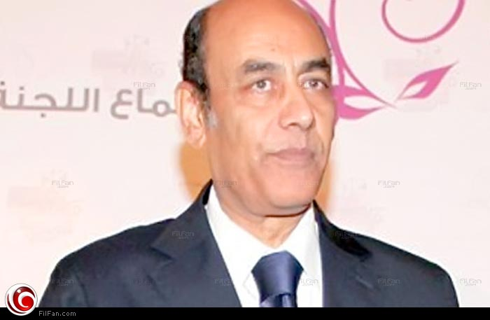 الفنان أحمد بدير يطالب بمنع أحمد عبد الظاهر من اللعب مدى الحياة