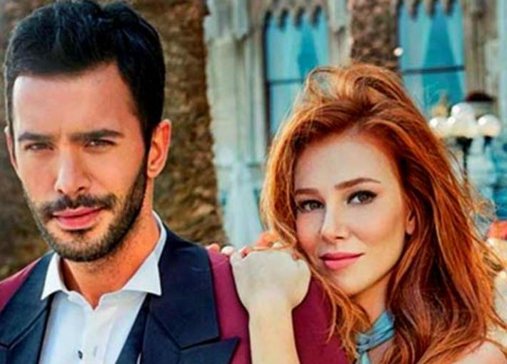 أبطال المسلسل التركي حب للإيجار