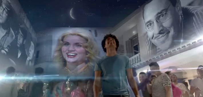 """ما هي الأفلام التي استعانت بها """"بيبسي"""" في إعلانها لرمضان 2015؟"""