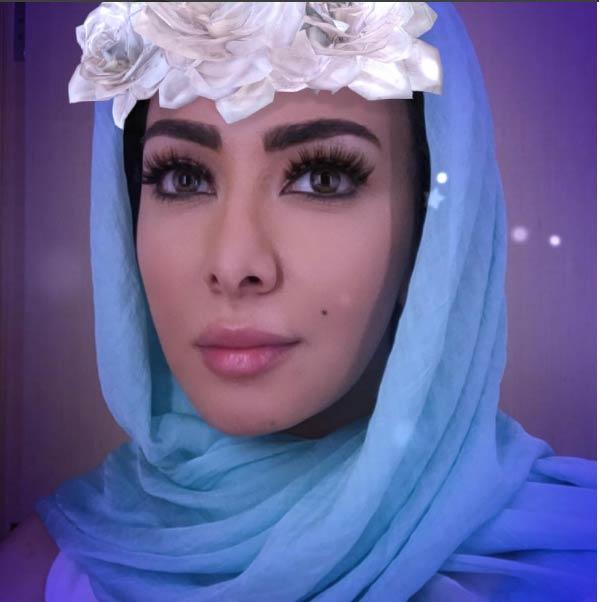 نتيجة بحث الصور عن ميرهان حسين بالحجاب