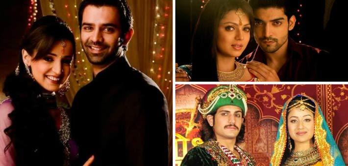 """""""من النظرة الثانية""""، """"لين""""، """"جودا أكبر"""" من أنجح المسلسلات الهندية في الوطن العربي"""