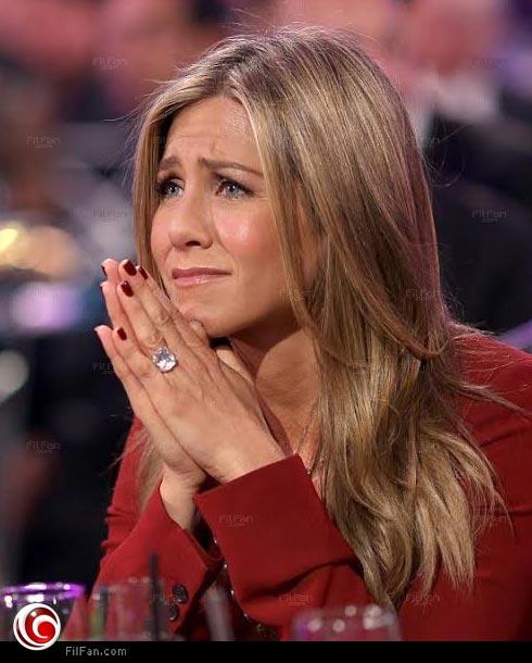 """جينيفر أنيستون مصدومة لعدم فوزها في حفل """"اختيار النقاد"""""""