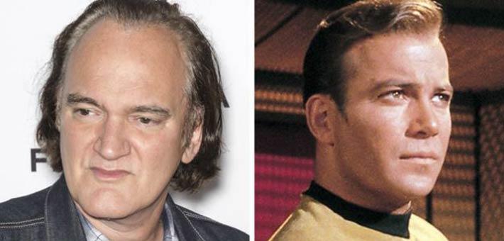 Star Trek كوينتن تارنتينو