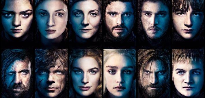 بعد تسريبها ننشر أحداث الحلقات الـ7 من الموسم الجديد