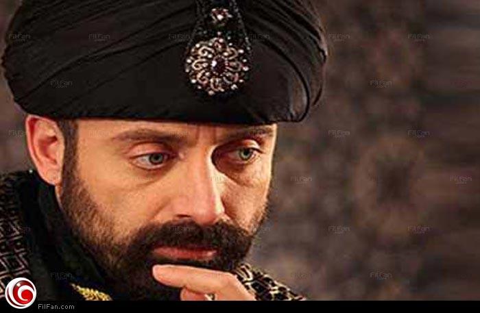 لقطة من مسلسل حريم السلطان
