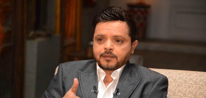 هكذا وصف محمد هنيدي الممثل الراحل ماهر عصام