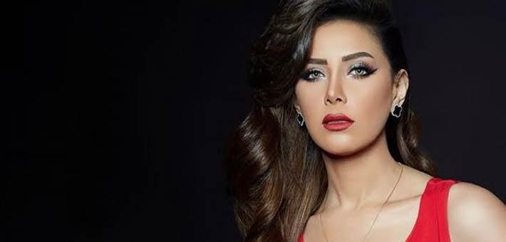 بالصور- عقد قران الممثلة هبة عبد العزيز