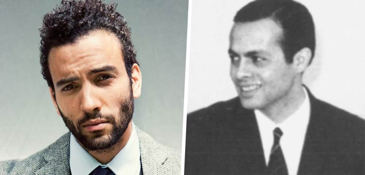 أشرف مروان ومروان كنزاري