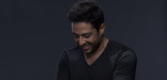 محمد حماقي