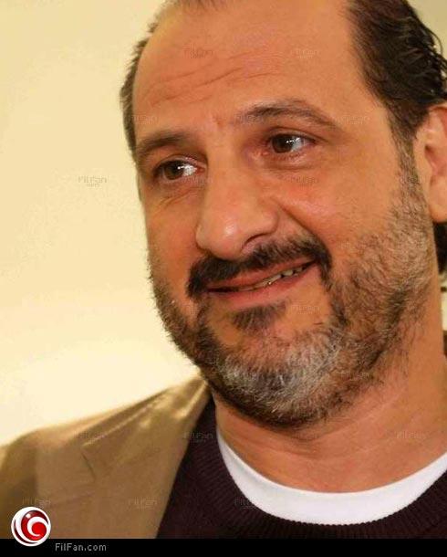 الفنان خالد الصاوي