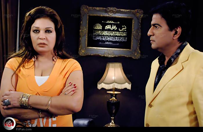 جمال عبد الناصر في لقطة من مسلسل كيد النسا2