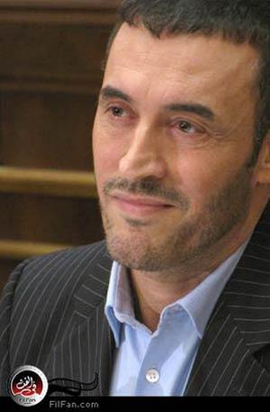 الفنان الكبير كاظم الساهر في المؤتمر الصحفي