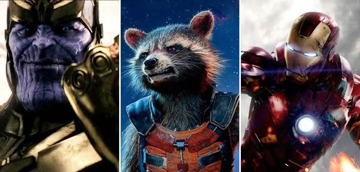 ما المفاجآت التي سيحملها فيلم Avengers: Infinity War؟