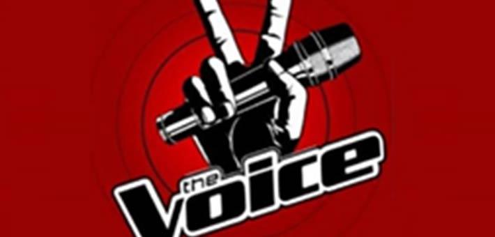 شعار MBC The Voice