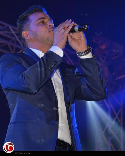 محمد رشاد في بورتو كايرو