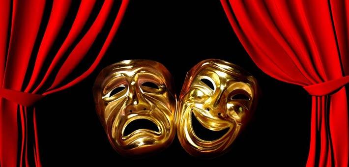 13 декабря: открытие Года театра в Саратове и показ 50 премьер