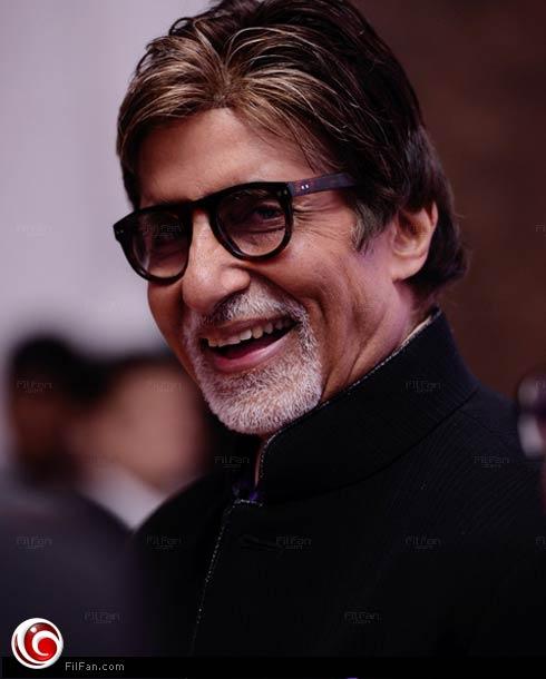 أميتاب باتشان: أشهر ثلاثة ممثلين حاليا في الهند مسلمون | خبر | في الفن