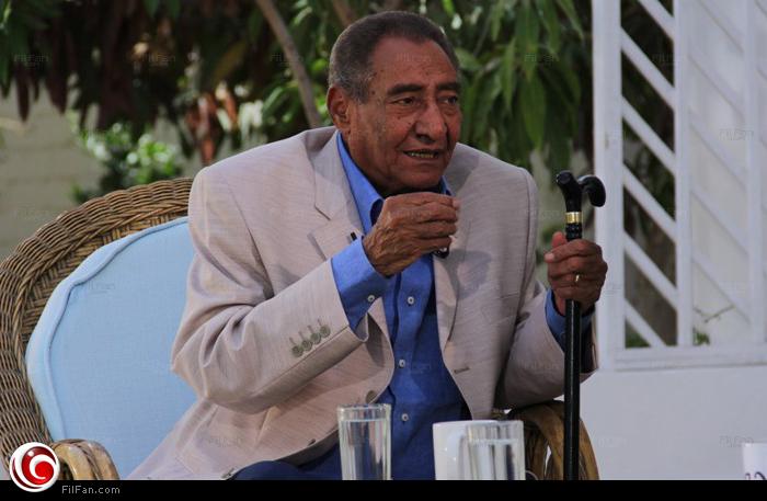 الشاعر الراحل عبد الرحمن الأبنودي