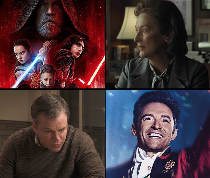 أفلام شهر ديسمبر 2017