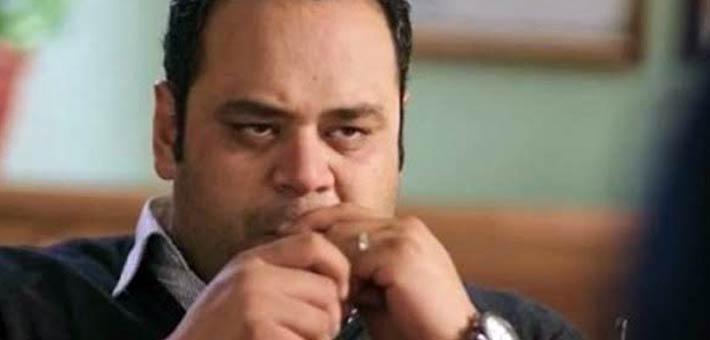 محمد ممدوح الشهير بـ تايسون