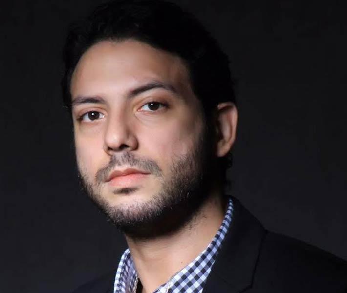 الممثل الشاب أحمد جمال يشارك في الجزء الثاني من مسلسل