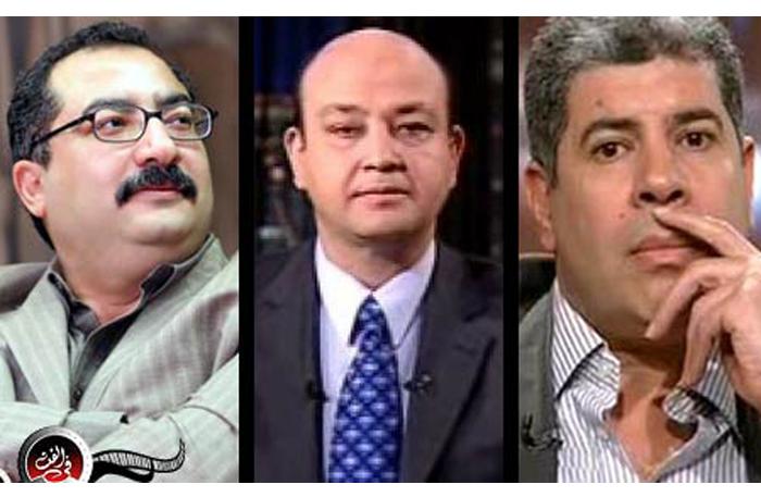 """ثلاثة رجال في """"حياة"""" السيد البدوي"""