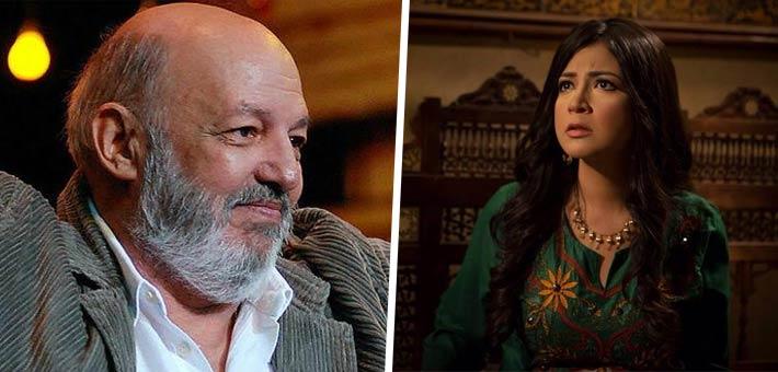 ابتهال الصريطي ومحمد خان
