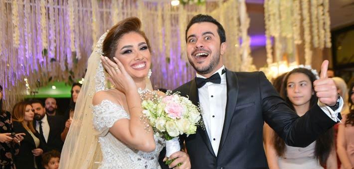 ريم أحمد وطه خليفة