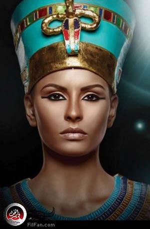 شعار الدورة الـ34 لمهرجان القاهرة السينمائي