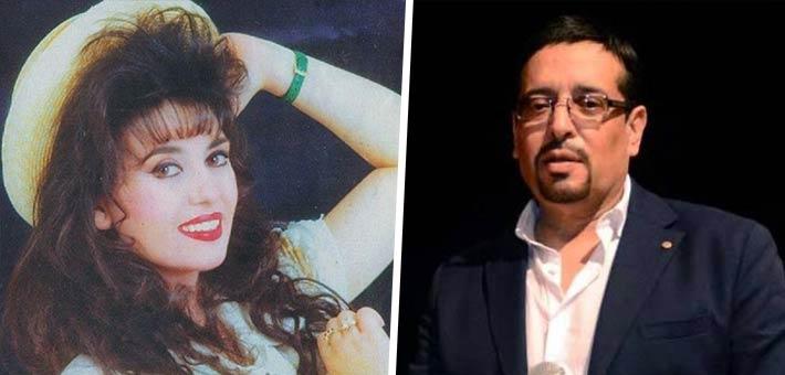 علاء عبد الخالق وجيهان نصر