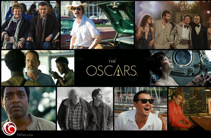 الأفلام المرشحة لجائزة أفضل فيلم