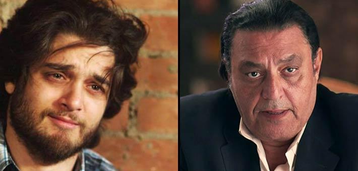 حسين الإمام وعمر خورشيد