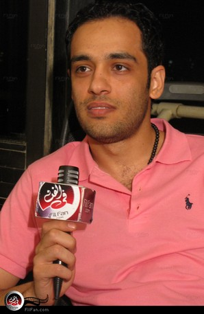 رامي جمال يتحدث لـ FilFan.com