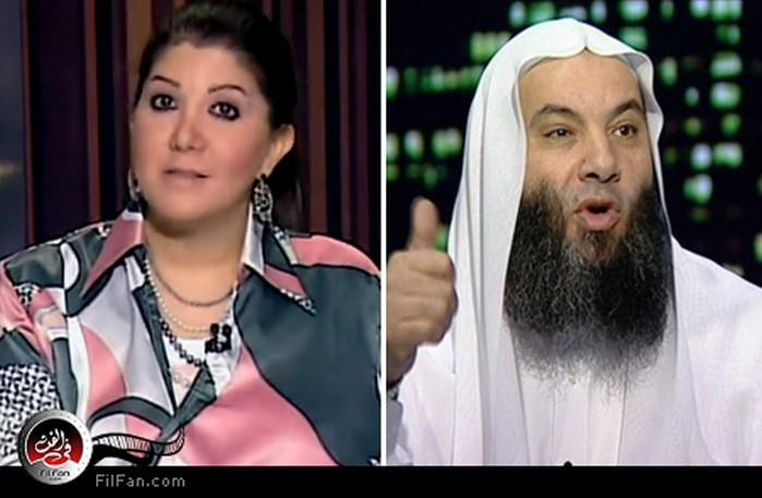 حسان رفض الظهور مع رولا