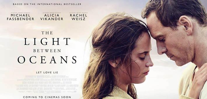 فيلم The Light Between Oceans