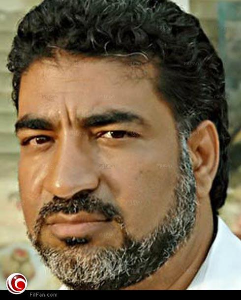 الممثل البورسعيدي العالمي سيد بدرية