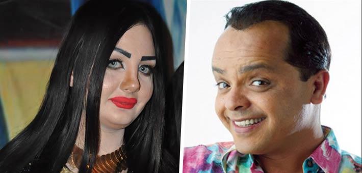 محمد هنيدي ودالي حسن