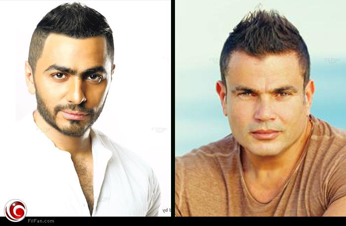 عمرو دياب وتامر حسني لن تسمعهما قريبا