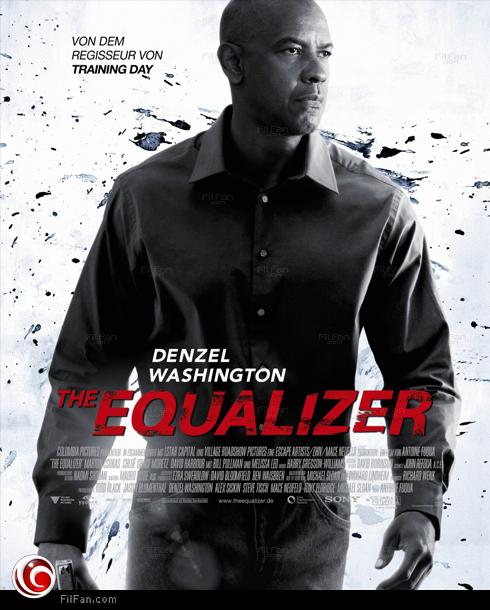 بالفيديو دينزل واشنطن يحقق العدالة الفردية في The Equalizer
