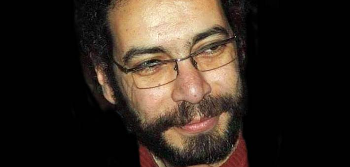 السيناريست وائل حمدي