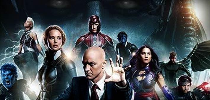 فيلم X Men Apocalypse فيلم قوي أرسى قاعدة للمستقبل وهذه مشكلته