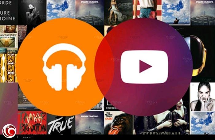 YouTube أم SoundCloud؟