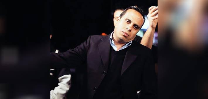 أحمد الجارحي