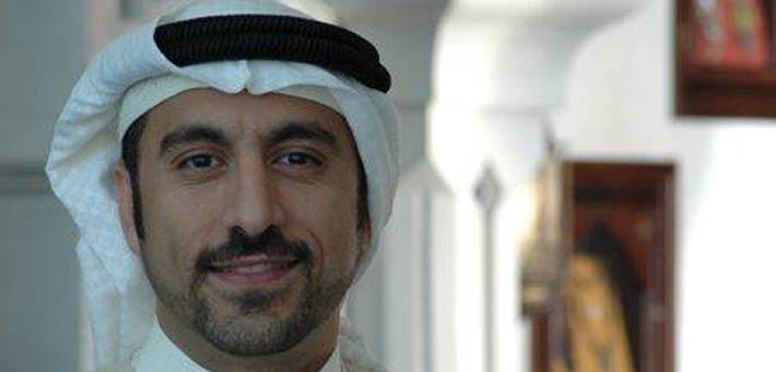 الإعلامي السعودي أحمد الشقيري