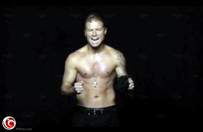 براين ليتريل في أغنية Backstreet Boys الجديدة