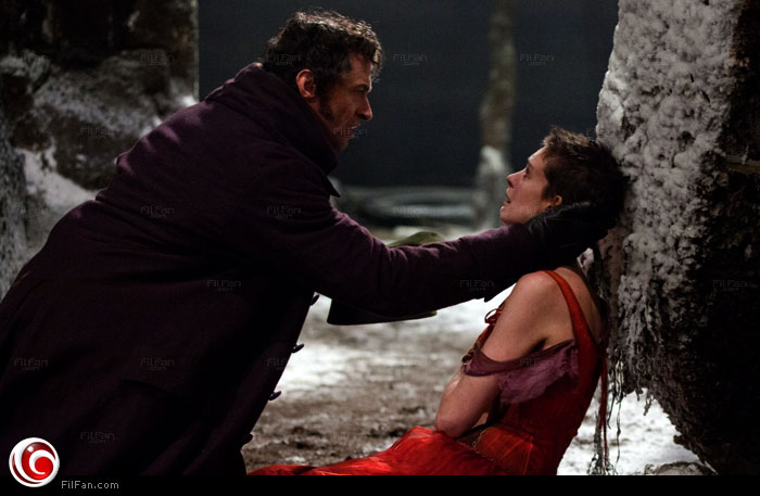 فالجان يعد فونتين بتربية ابنتها كوزيت