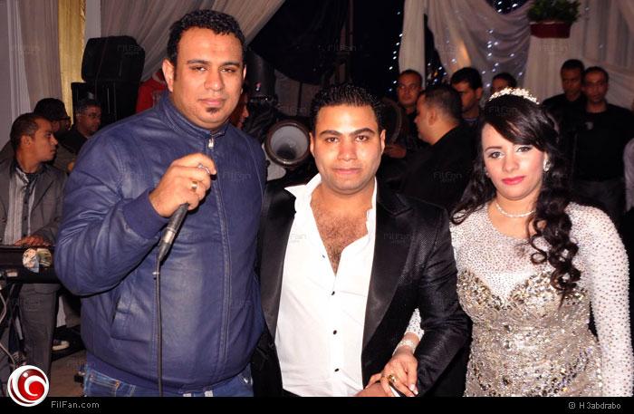 نجوم الغناء الشعبي في زفاف ابن مالك قناة