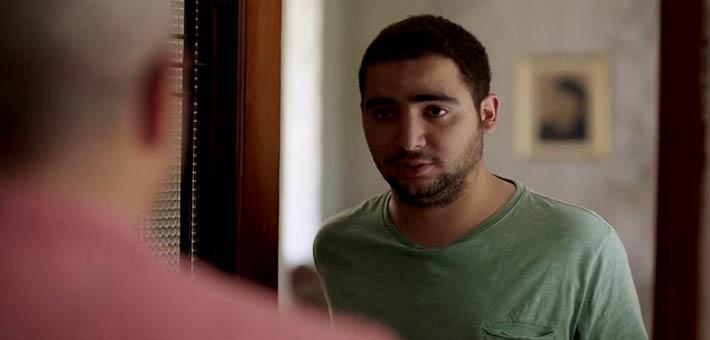 """عماد ماهر الشهير بـ """"أوفا"""""""