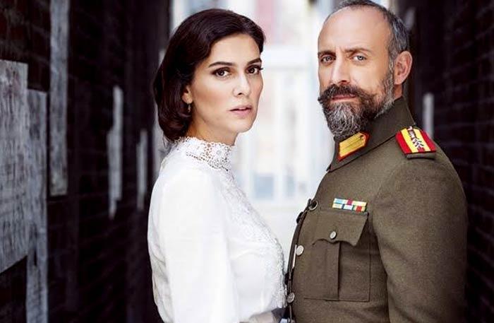 هاليت أرجنتش وبيرجوزار كوريل